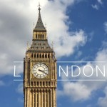 Portrait of London – Stunning iPhone 6s Short Film in 4K