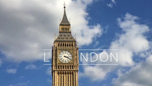 Portrait of London – Stunning iPhone 6s Short Film in 4K