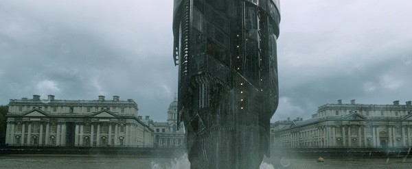 """Marvel's Thor: The Dark World"" Ph: Film Frame © 2013 MVLFFLLC. TM & © 2013 Marvel. All Rights Reserved."