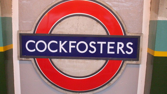 The Tube: 6 Fascinating Tube Station Names and Their Origins