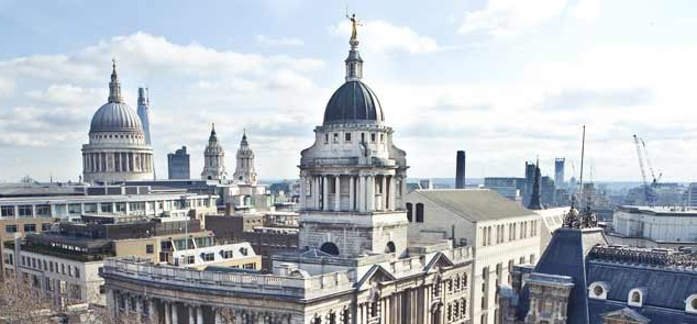 Great London Buildings – The Old Bailey