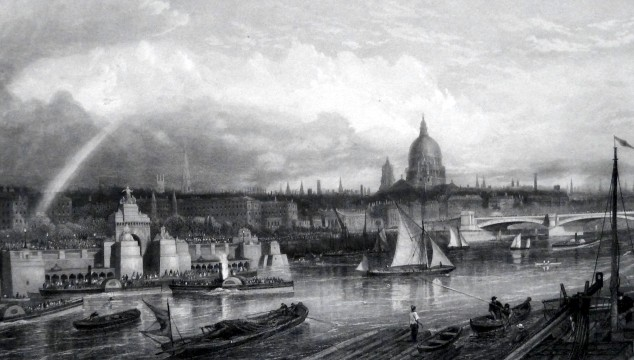 Fascinating and Terrible Jobs in Victorian London that Don't Exist Today