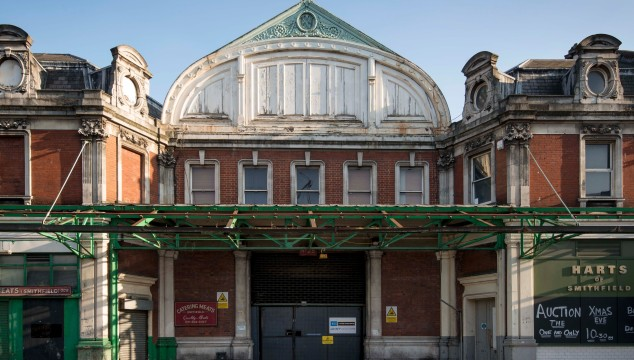 Video: A History of Smithfield – A Look at the Future Home of the Museum of London