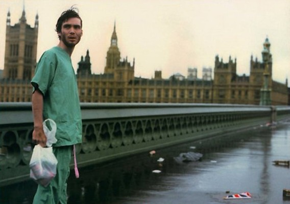 London Alert: Secret Cinema Returns This Spring With 28 Days Later Zombie Experience