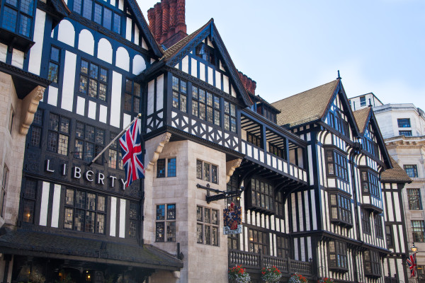 10 Interesting Facts and Figures About Liberty of London You Might Not Know