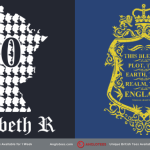 Anglotees Alert: New Designs LIVE – Special Queen Design Celebrating 90th Birthday, This England