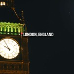 Video: Gorgeous New Timelapse of London Shows London Glowing in the Night