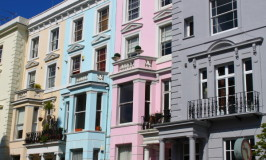 The London Fiver – Five Things to Do in Notting Hill