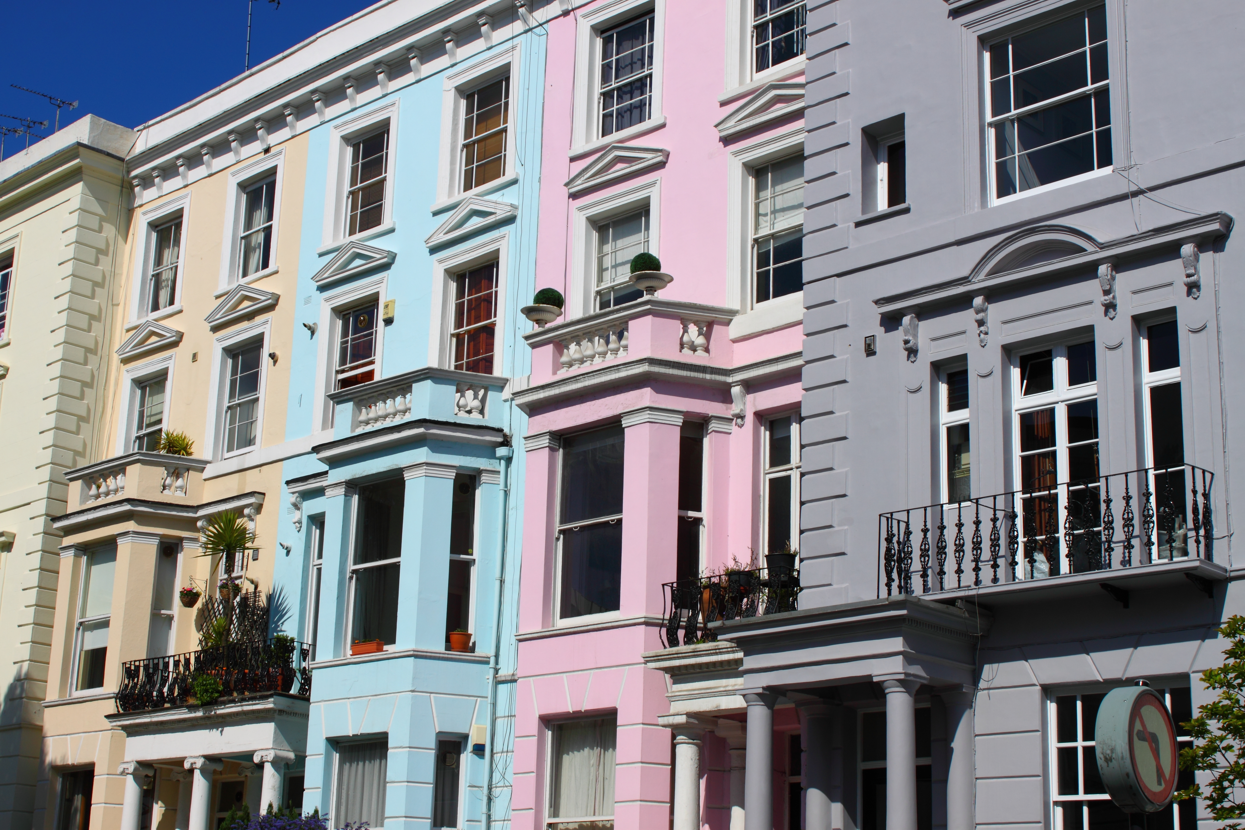 Top Ten Things to See and Do in Notting Hill - Londontopia