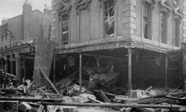 The Other London Blitz – German Bombing of London During WWI