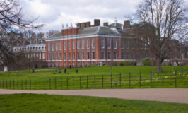 Royal London: A Look at Five Royal Residences in London