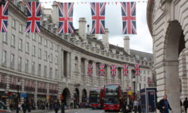 Ten Interesting Facts and Figures about Regent Street in London