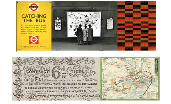 New Exhibition on Design Coming to London Transport Museum