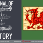 Anglotees Alert: New Designs LIVE – The Arsenal of Victory and The Welsh Dragon