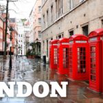 Video: A Day In The Life of London