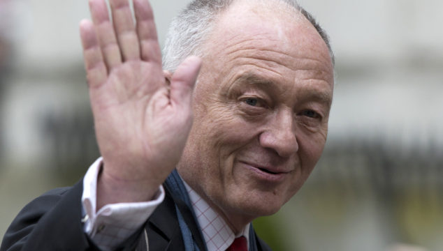 Great Londoners – Ken Livingstone – The First Mayor of London