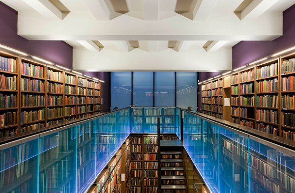 World of Books: 10 of London's Private Subscription Libraries