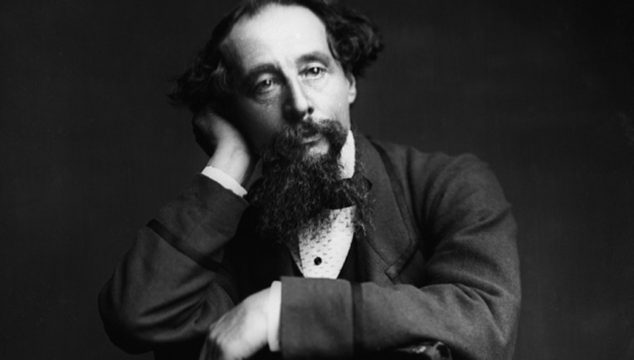 Exploring Charles Dickens's London
