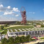 Great London Places – Queen Elizabeth Olympic Park