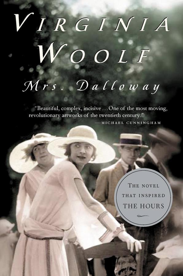fiction and novel mrs dalloway 1since the publication of virginia woolf's mrs dalloway in 1925, many kinds of  transpositions have been operated from woolf's novel to other writers' novels.