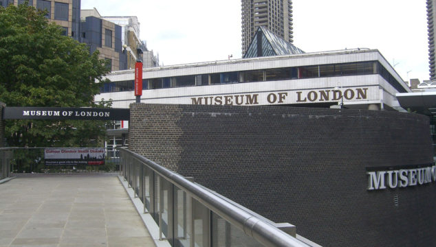 Ten Interesting Facts about the Museum of London