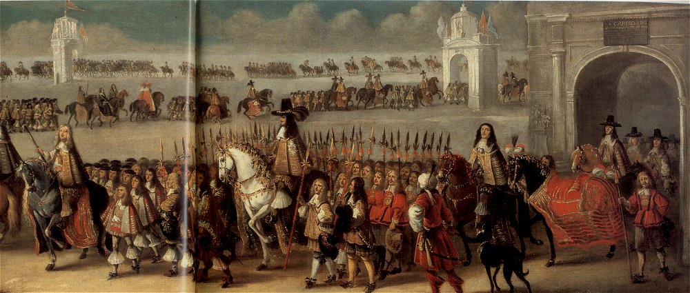 the restoration of the english monarchy It was hoped that the restoration of the monarchy would bring peace and stability  on may 29th of 1660, charles ii returned to england and was.
