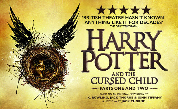 London Alert: New Chance to Get Tickets for Harry Potter & The Cursed Child Tickets