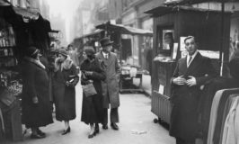 A Look at London Between the Wars – 1918-1939