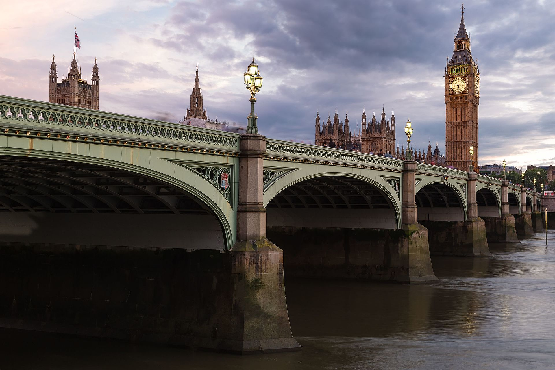 westminster bridge Kris, 35, was on london's westminster bridge last march after collecting a police  award when a car was driven into pedestrians, killing five and.