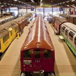 London Alert: Explore the London Transport Museum Archive at the Acton Depot Open Weekend in April