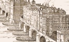 The London Fiver – All Fall Down: Five London Nursery Rhymes Full of Death, Ruin, and Conflict