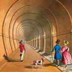 London Under: Thames Tunnels and Their Amazing Histories
