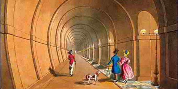 tunnelWeb