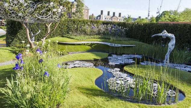 The London Fiver – Five Things to Do in London in the Springtime
