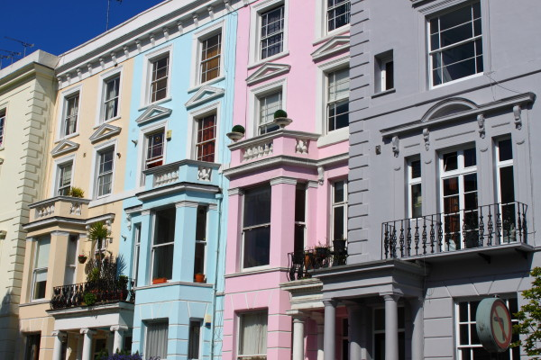 Top Ten Things to See and Do in Notting Hill