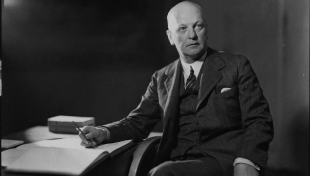 Great Londoners – Sir Giles Gilbert Scott – Designer of the Red Phone Box