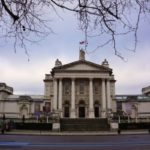 Great London Buildings – The Tate Britain