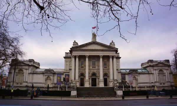 Great London Buildings – The Tate Britain