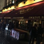 The London Fiver – London's Five Oldest Restaurants