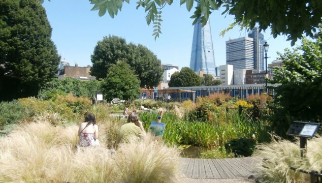 Top 10 Gardens in London for a Respite On Your Next Trip