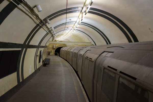 London Alert: Hidden London Tours Are Back – Explore London's Abandoned Tube Stations