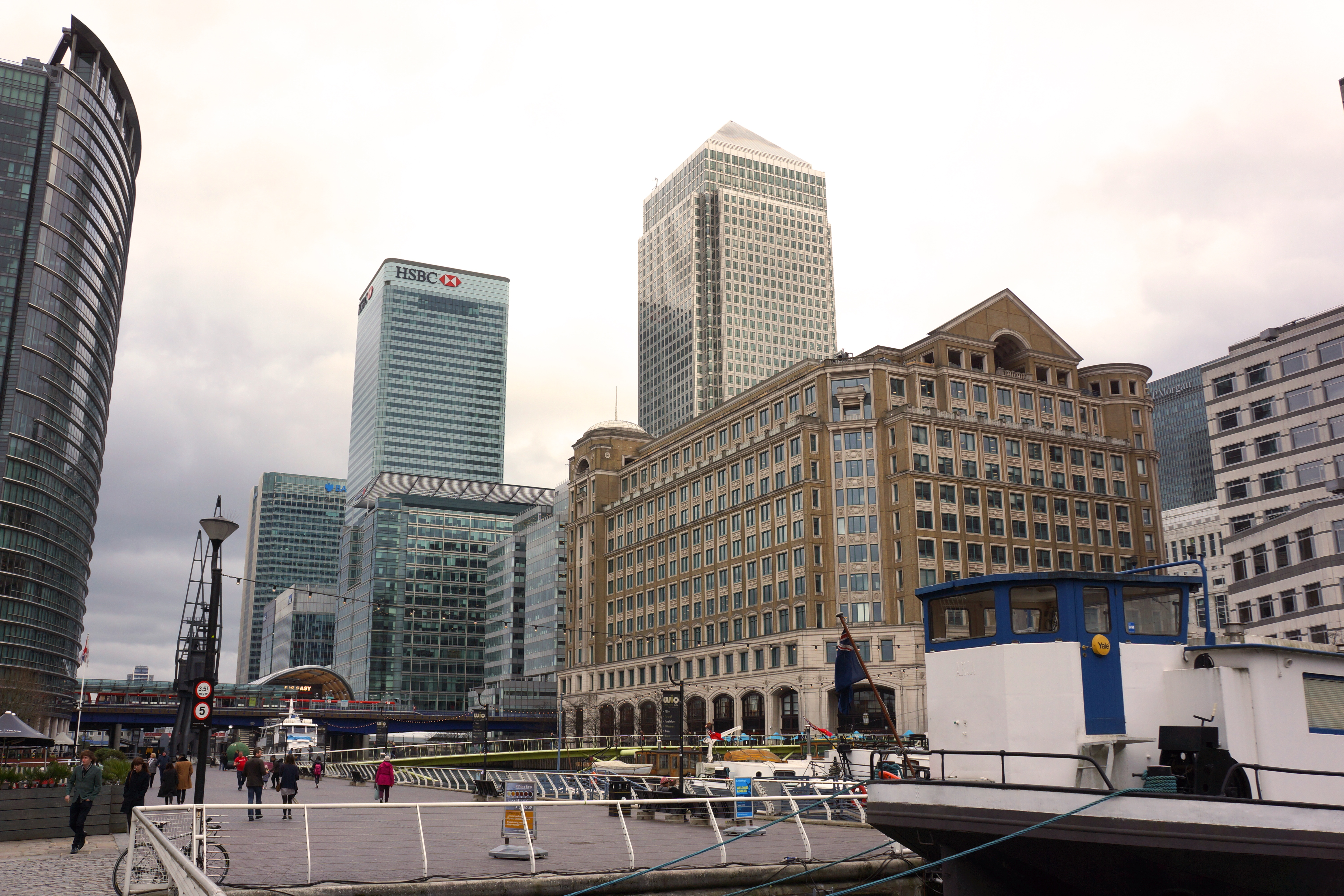 D Exhibition Docklands : Top 10 london: top ten things to see and do in canary wharf and the