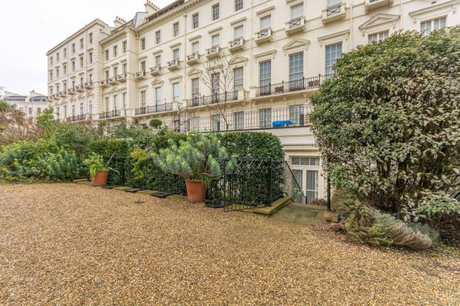 The London Fiver – Five of the Most Expensive Apartment Buildings in ...