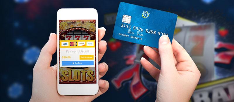 кредит в казино