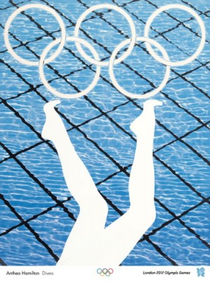 London 2012: Posters by Britain's Top Artists Released for London 2012
