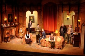 The Mousetrap – Agatha Christie's record-breaking play