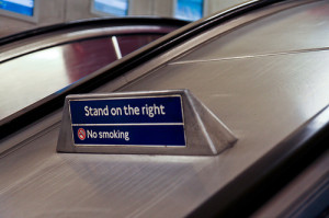 Londonism: 10 Things Not to do in London – London Travel Etiquette