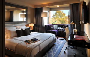 A New Hotel for Belgravia – Belgraves