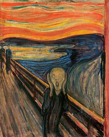 A Norwegian master comes to London – Munch at the Tate Modern
