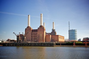 Power Hungry:  The History of Supplying London with Power